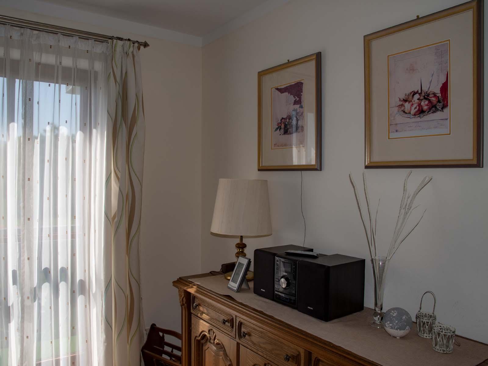 Appartement #18