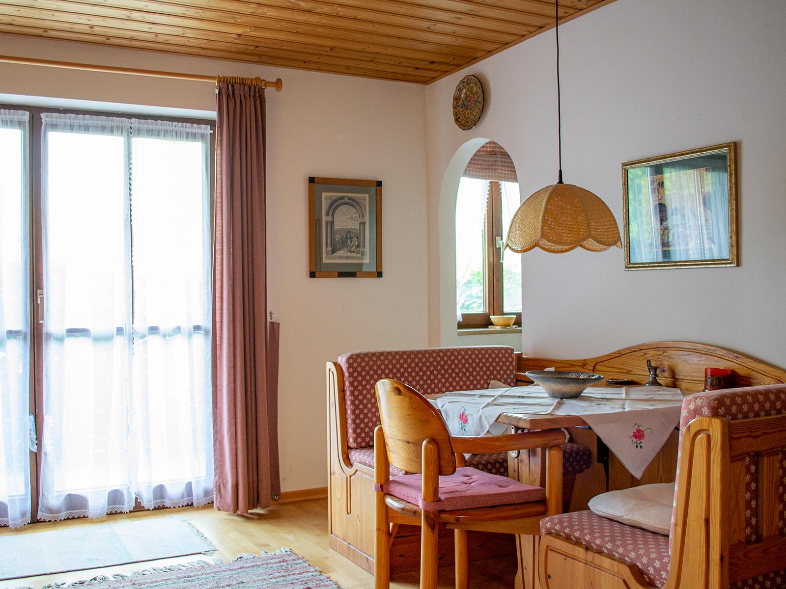 Appartement #1