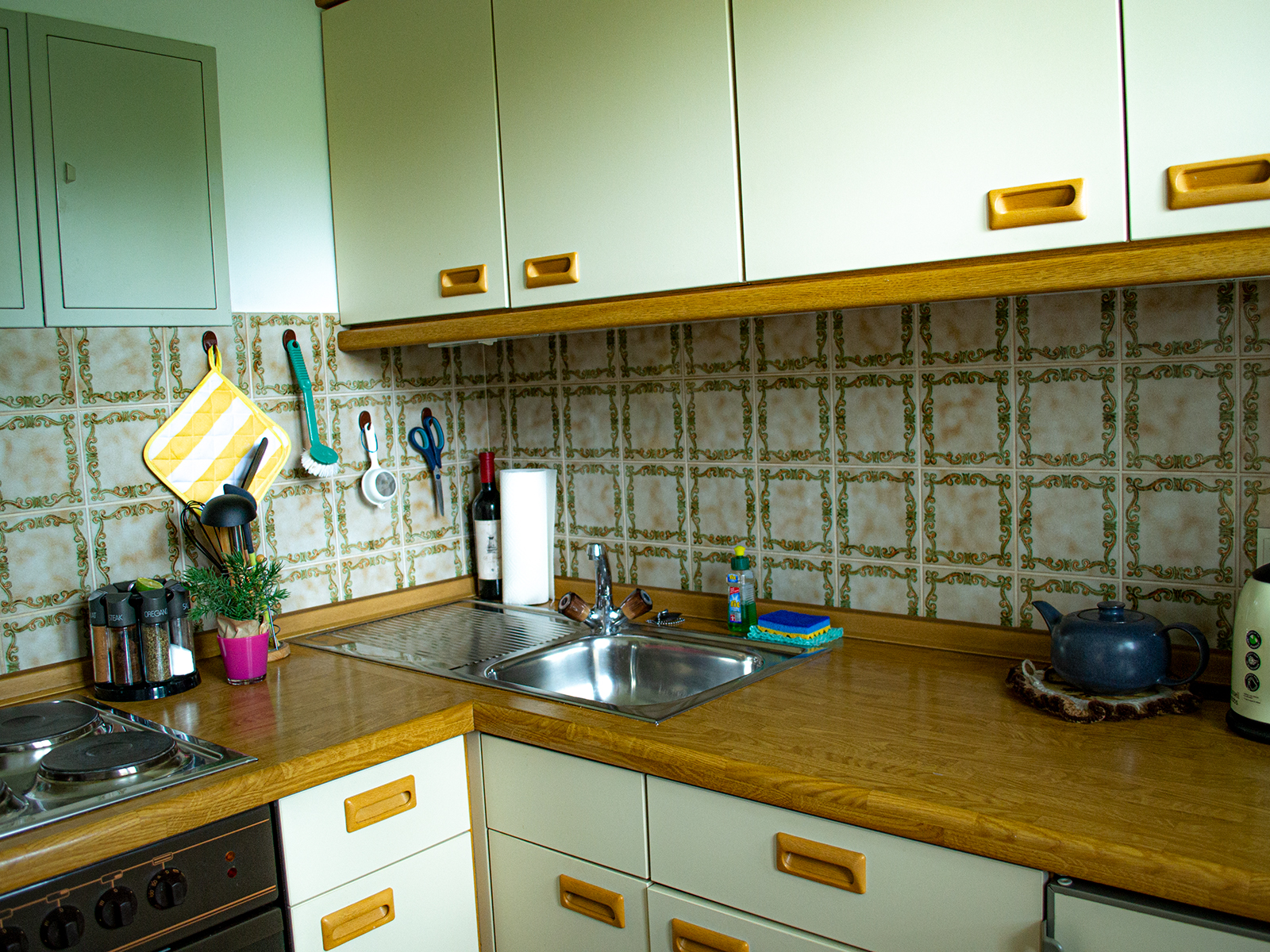 Appartement #8