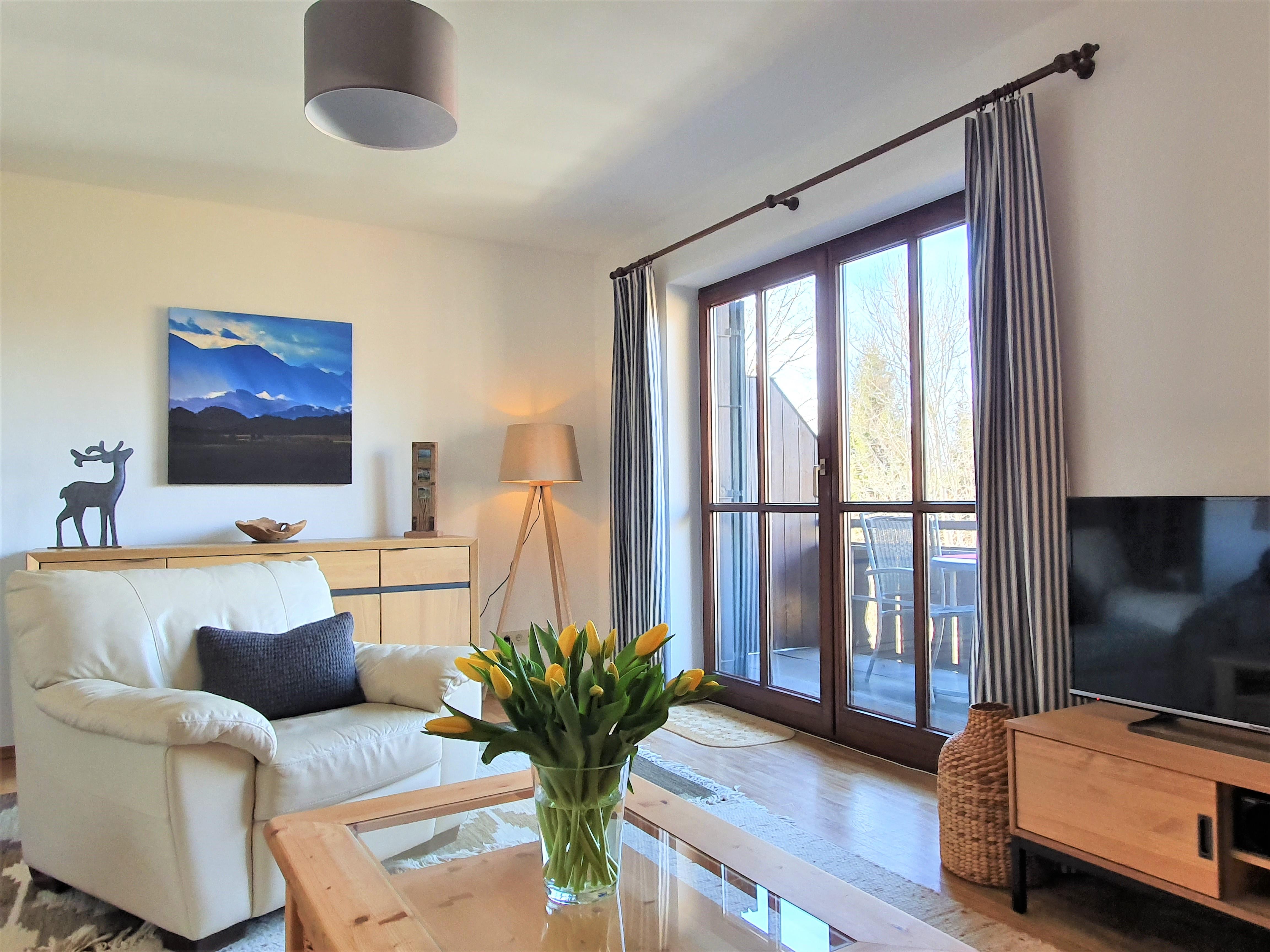 Appartement #28